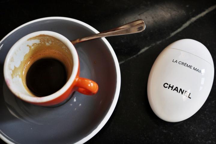 Chanel La CrèmeMain